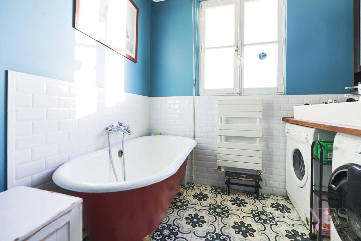 Exclusivité - Boulogne Escudier - Dernier étage - 95m² carrez (117m² habitables) picture 7