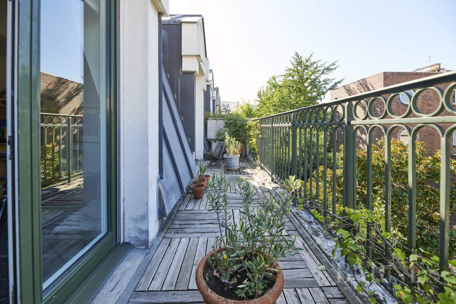 Boulogne-Billancourt  - House 6 Bedrooms - picture 12