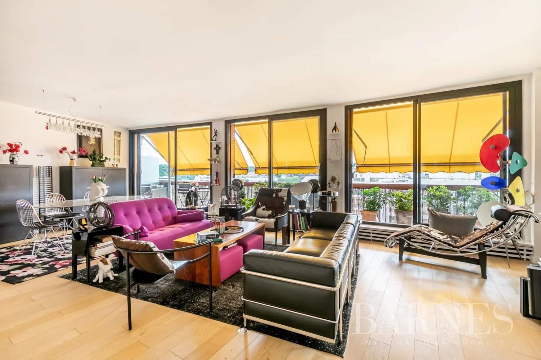 Boulogne-Billancourt  - Appartement 5 Pièces 3 Chambres - picture 3