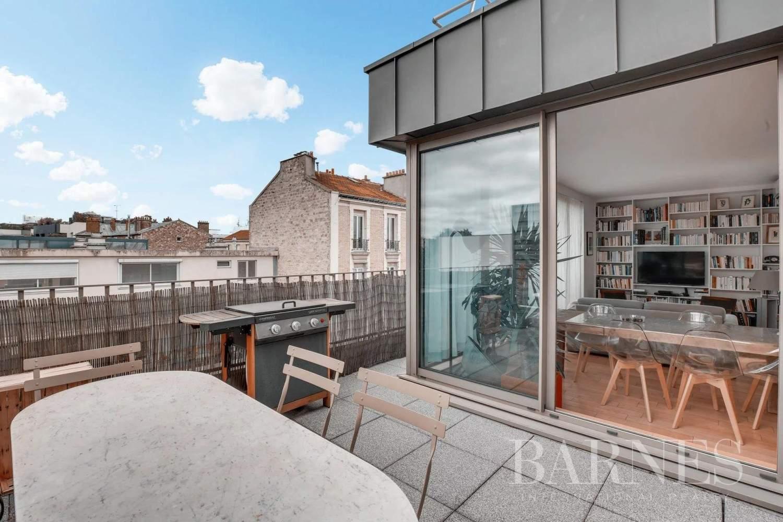 Boulogne-Billancourt  - Appartement 5 Pièces 4 Chambres - picture 1