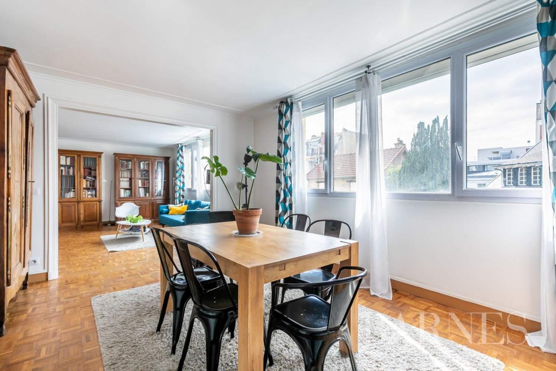 Boulogne-Billancourt  - Appartement 3 Pièces 2 Chambres - picture 3