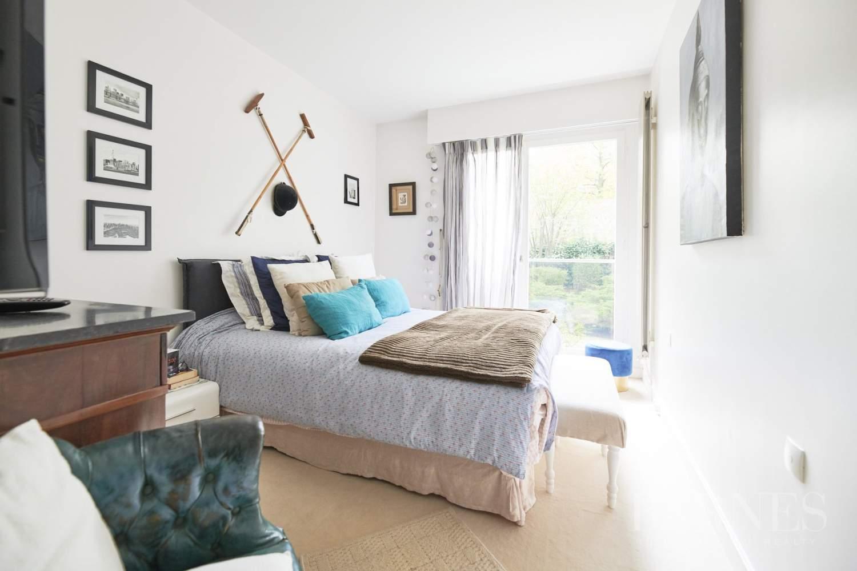 Boulogne Nord - Quartier recherché - Appartement avec Terrasse - 2 chambres picture 9