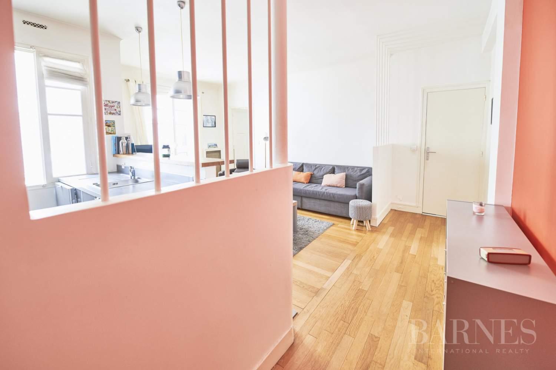 EXCLUSIVITE / Boulogne nord - 2 pièces - 49 m2 picture 1