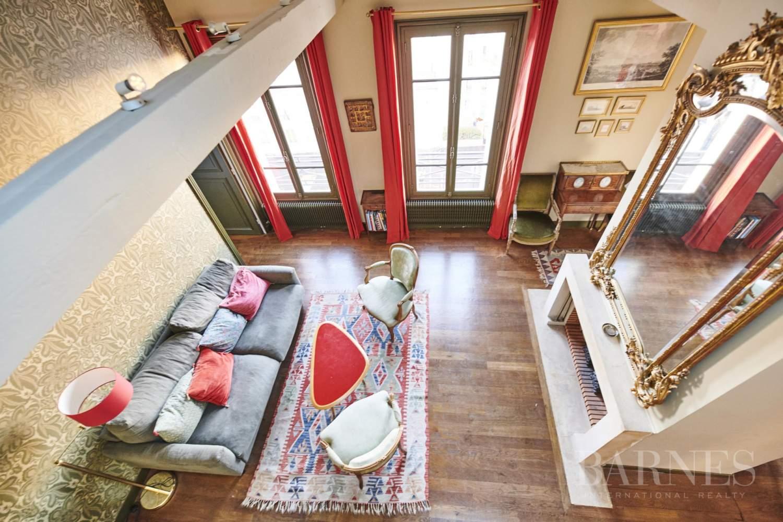 Exclusivité - Boulogne Escudier - Dernier étage - 95m² carrez (117m² habitables) picture 2