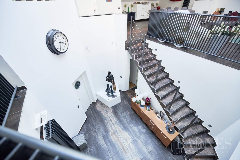 Boulogne-Billancourt  - Maison 9 Pièces 5 Chambres - picture 5
