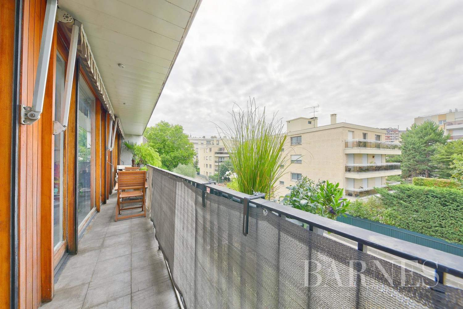 Boulogne-Billancourt  - Apartment 3 Bedrooms - picture 1