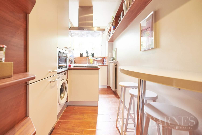 Boulogne Nord - Quartier recherché - Appartement avec Terrasse - 2 chambres picture 11
