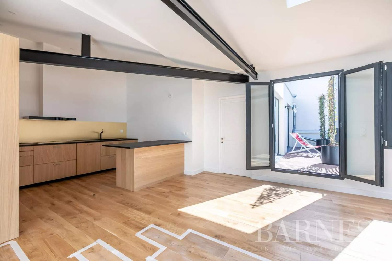 Boulogne-Billancourt  - Piso 5 Cuartos 3 Habitaciones - picture 3