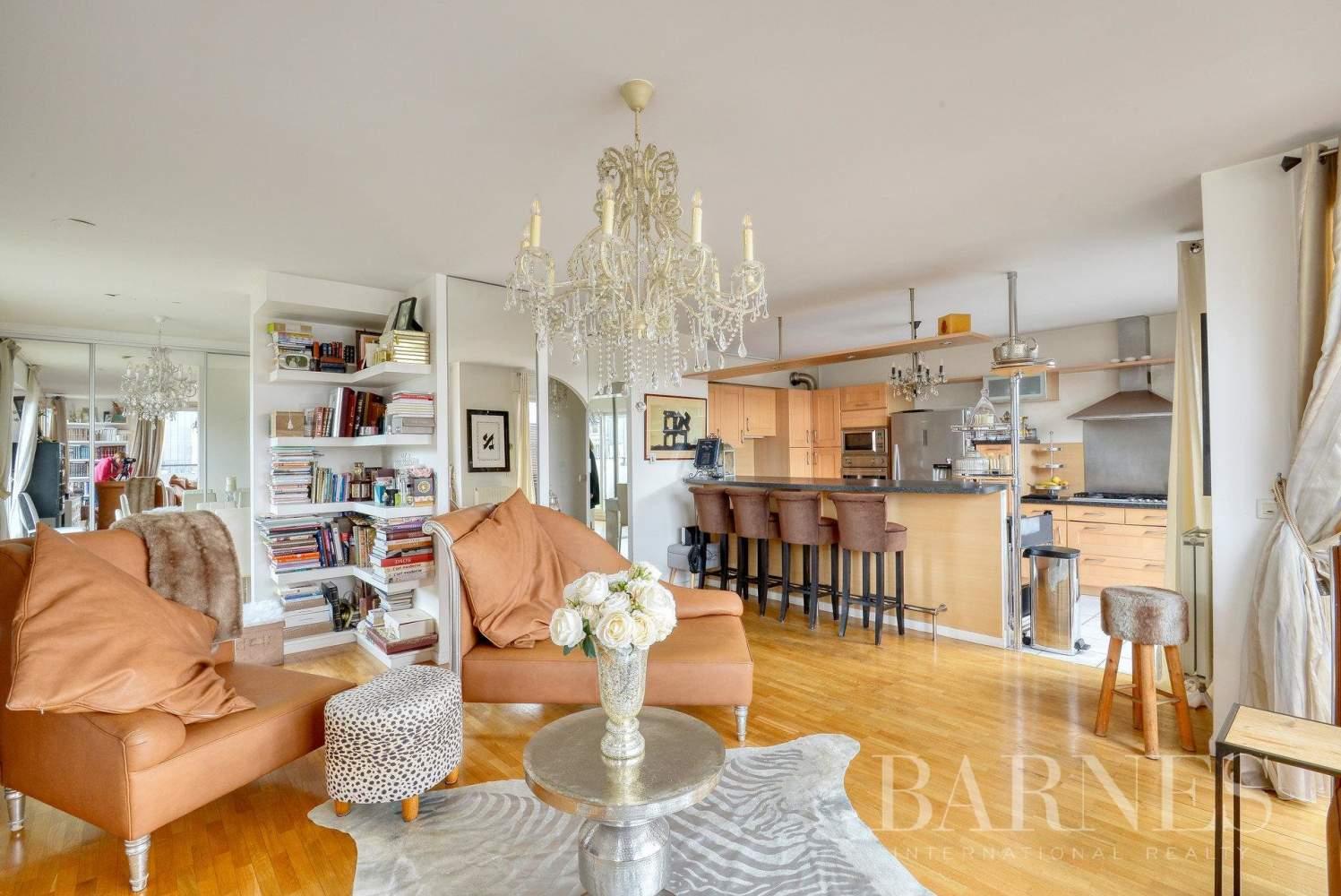 Boulogne-Billancourt  - Piso 6 Cuartos 4 Habitaciones - picture 5