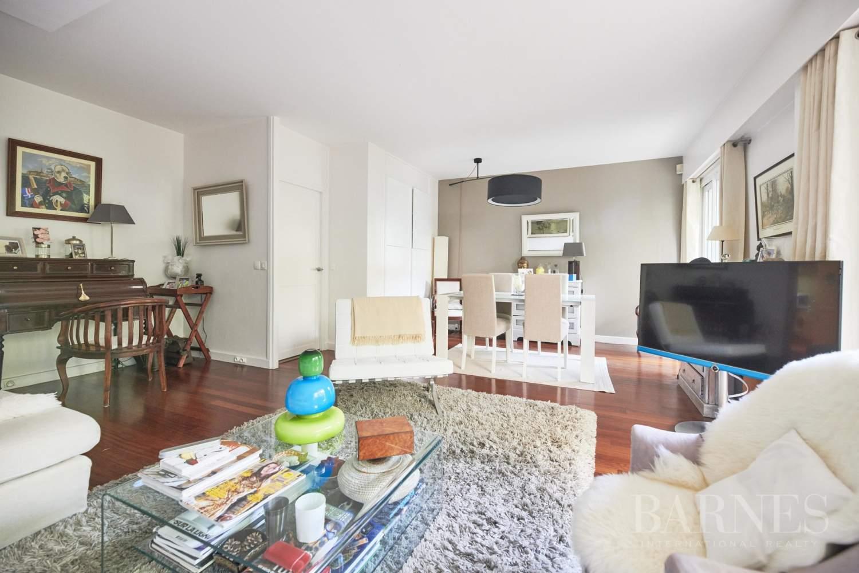 Boulogne Nord - Quartier recherché - Appartement avec Terrasse - 2 chambres picture 6