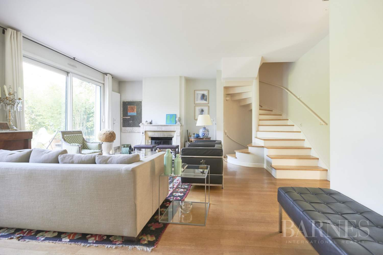 Boulogne-Billancourt  - House 6 Bedrooms - picture 16