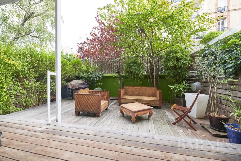 Boulogne Nord - Quartier recherché - Appartement avec Terrasse - 2 chambres picture 2