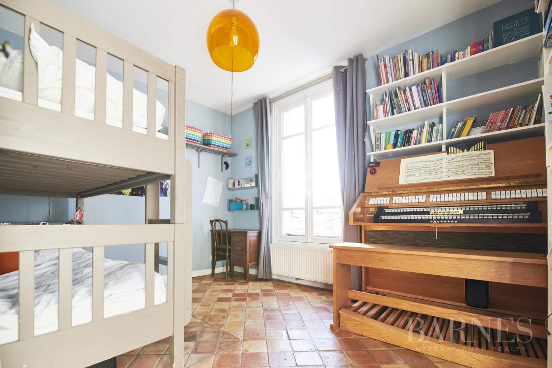 Exclusivité - Boulogne Escudier - Dernier étage - 95m² carrez (117m² habitables) picture 5