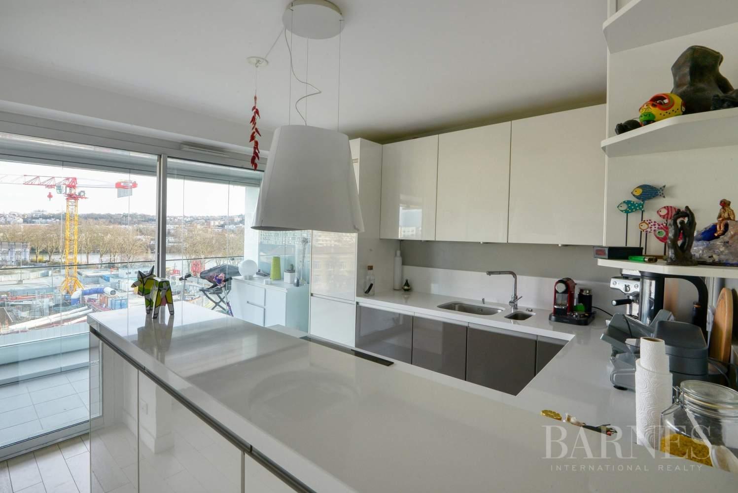 Boulogne-Billancourt  - Apartment 3 Bedrooms - picture 5