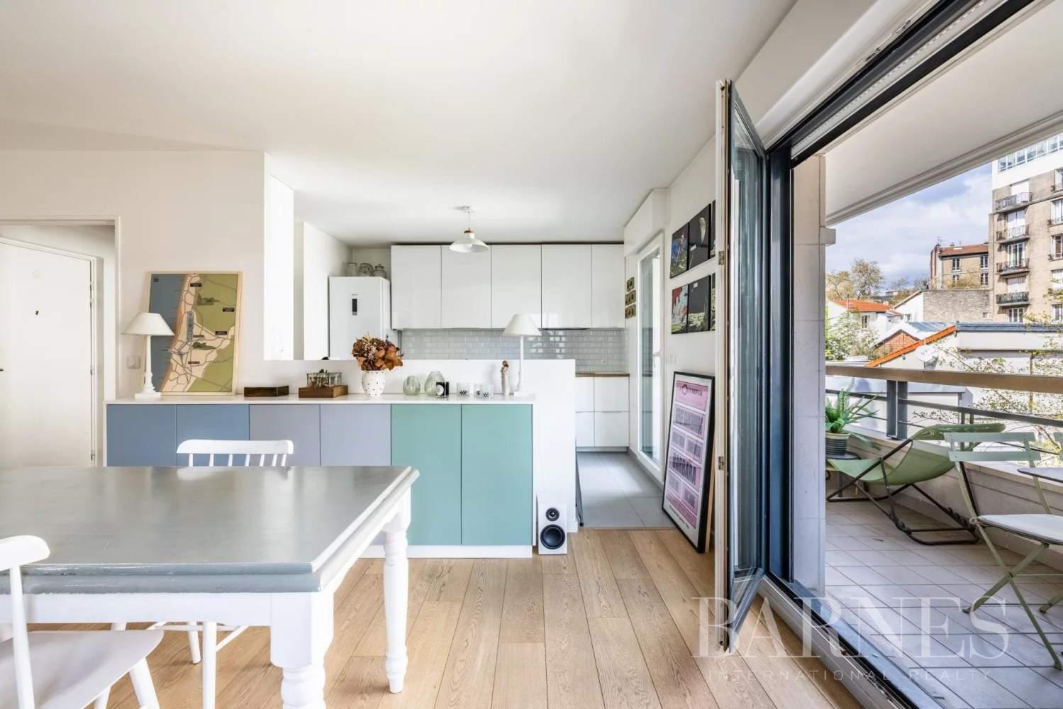 Boulogne-Billancourt  - Appartement 5 Pièces 3 Chambres - picture 13