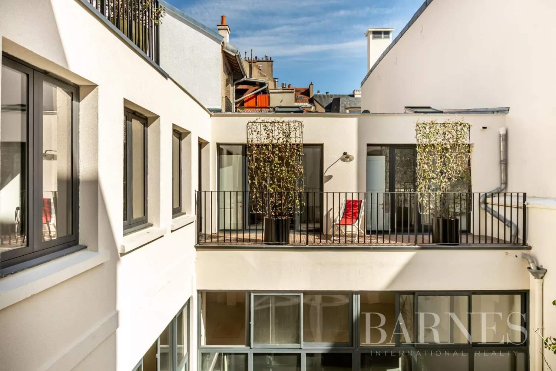 Boulogne-Billancourt  - Piso 5 Cuartos 3 Habitaciones - picture 2