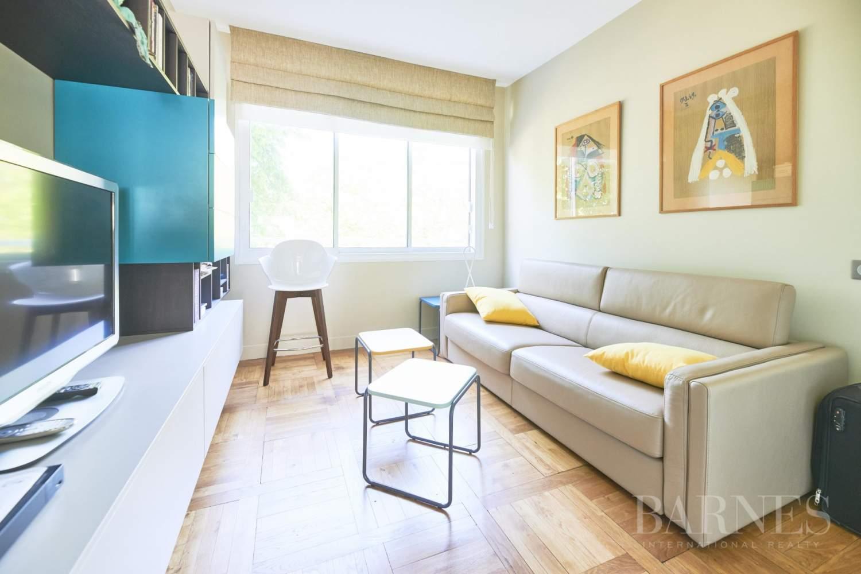Appartement 80 m2 sur jardin Sud - 2 chambres picture 10