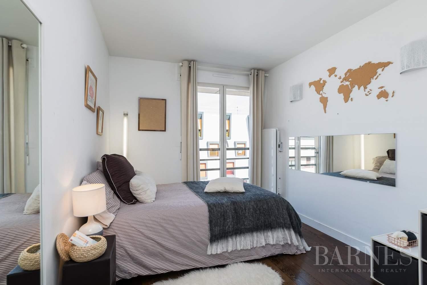 Boulogne-Billancourt  - Piso 5 Cuartos 4 Habitaciones - picture 6