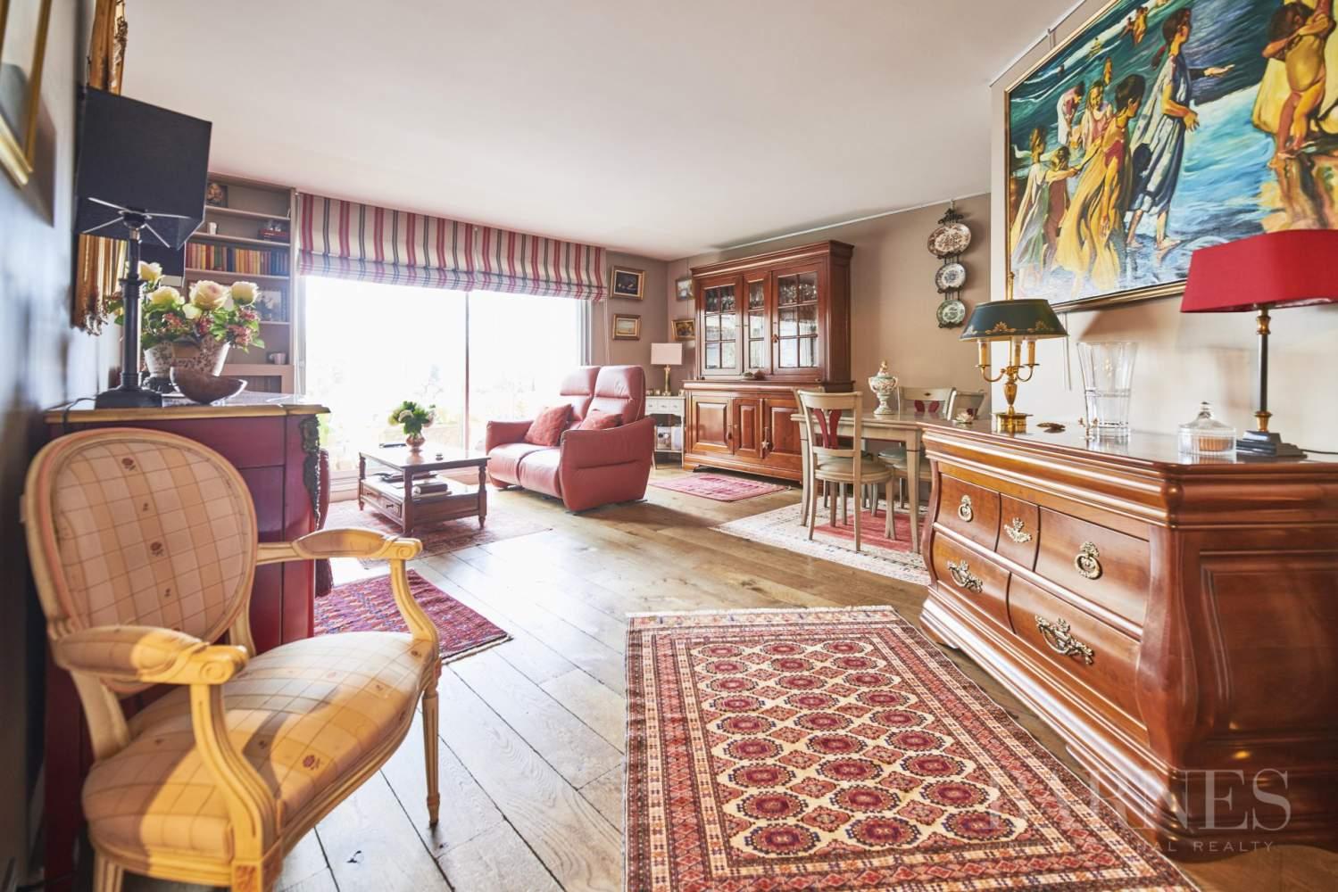Boulogne-Billancourt  - Apartment 2 Bedrooms - picture 11