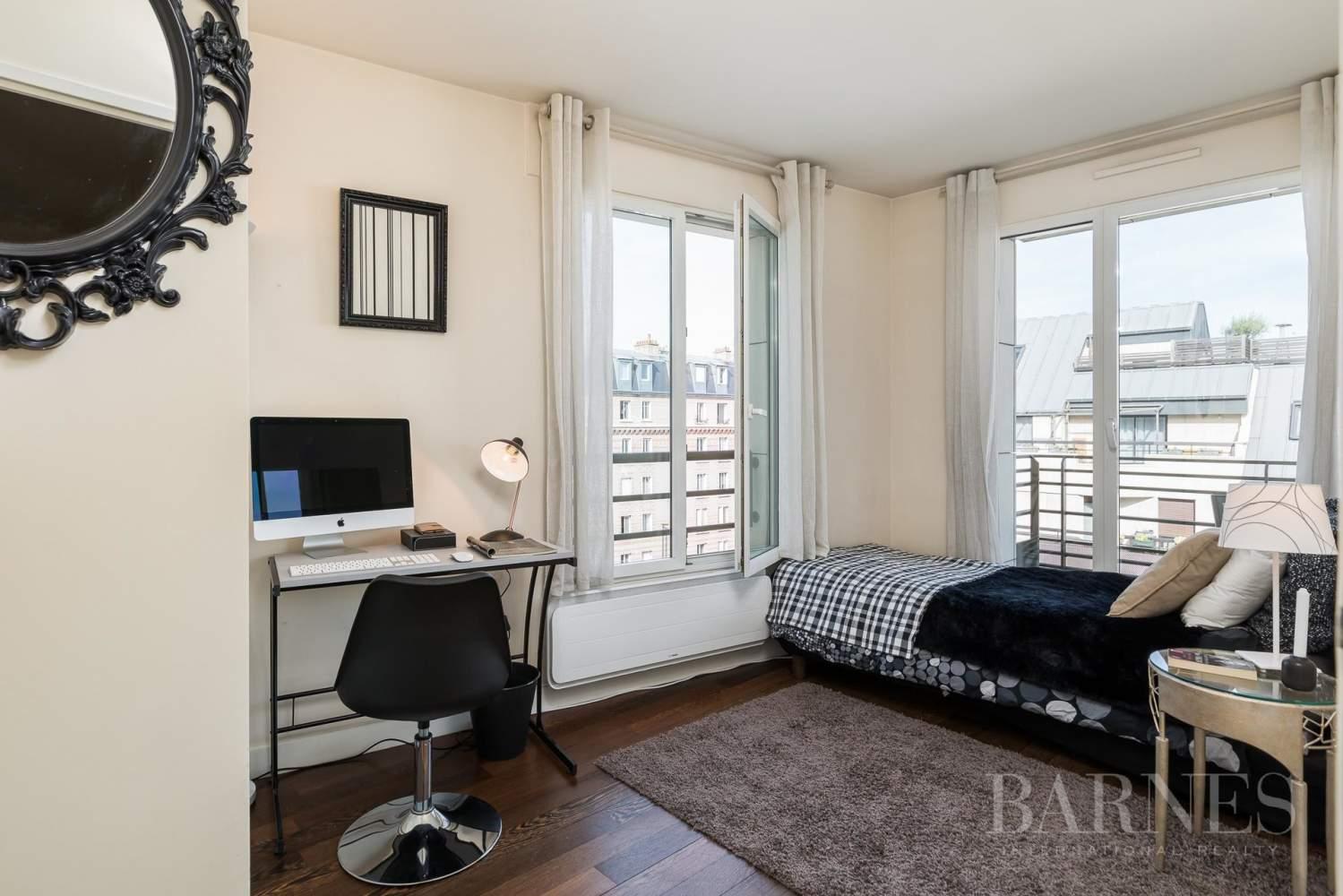Boulogne-Billancourt  - Piso 5 Cuartos 4 Habitaciones - picture 8