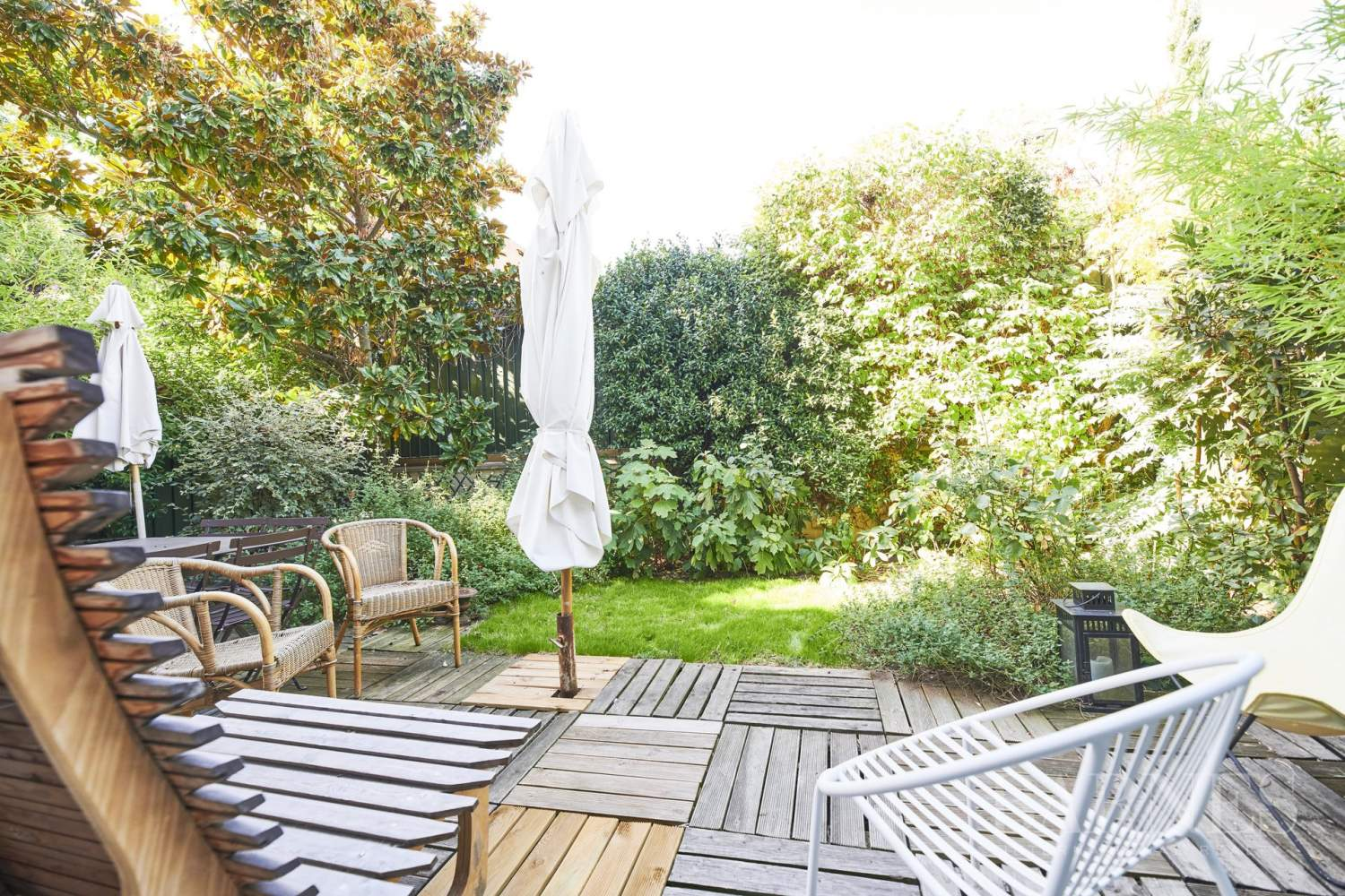Boulogne-Billancourt  - House 6 Bedrooms - picture 8