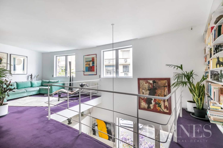 Boulogne-Billancourt  - Palacete 7 Cuartos 4 Habitaciones - picture 17