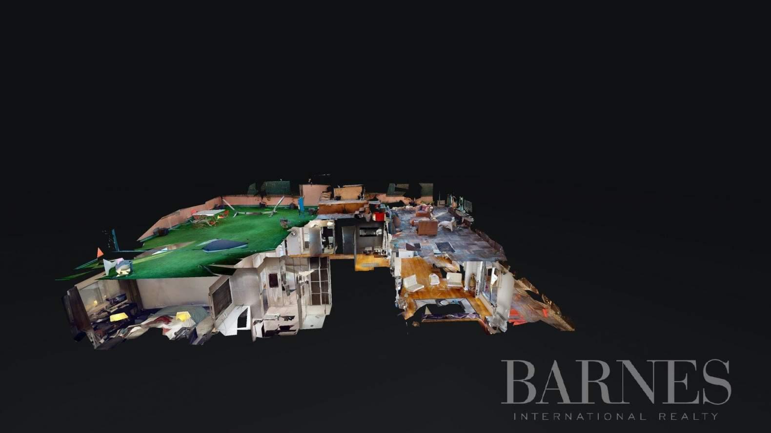 Boulogne-Billancourt  - Appartement 6 Pièces 4 Chambres - picture 19