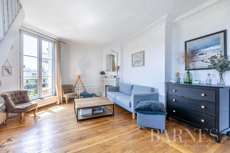Boulogne-Billancourt  - Appartement  - picture 4