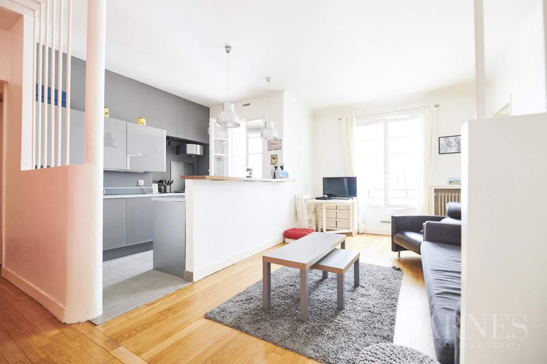 EXCLUSIVITE / Boulogne nord - 2 pièces - 49 m2 picture 3