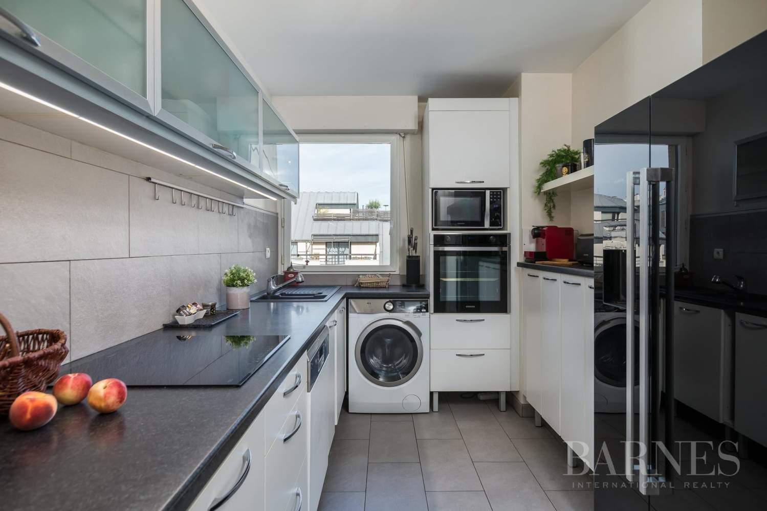 Boulogne-Billancourt  - Appartement 5 Pièces 4 Chambres - picture 4