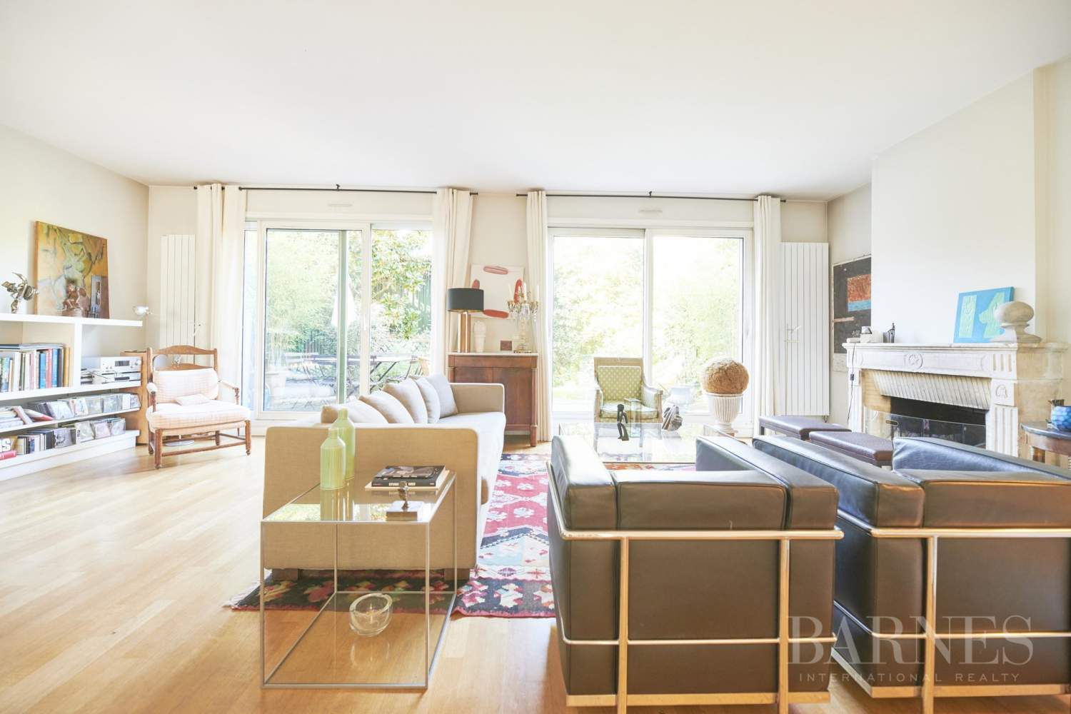 Boulogne-Billancourt  - House 6 Bedrooms - picture 13