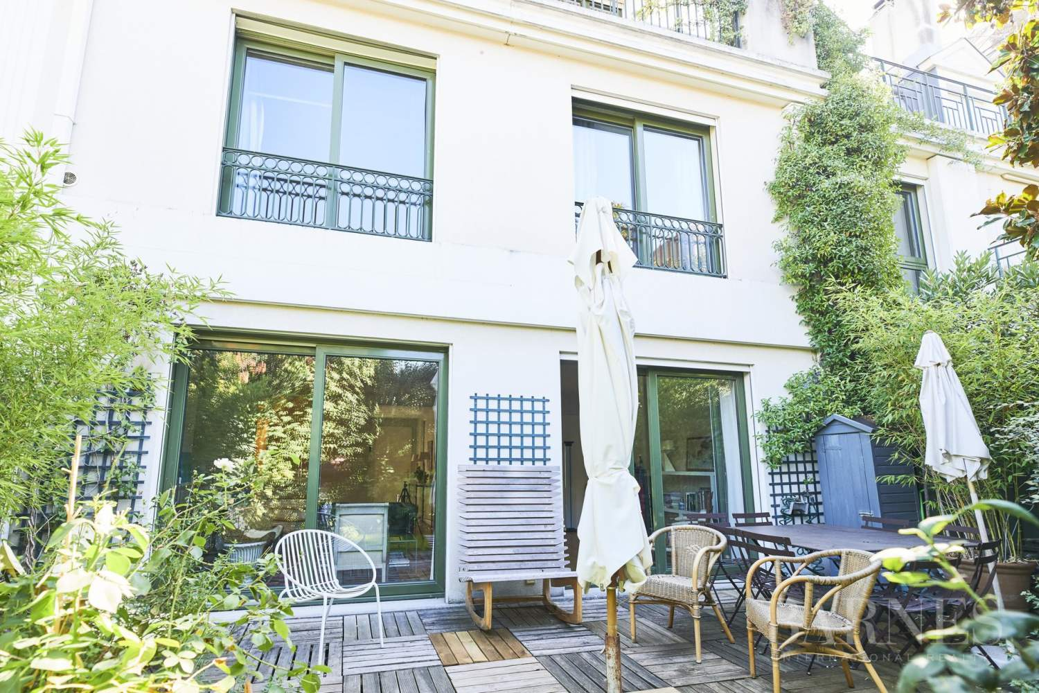 Boulogne-Billancourt  - House 6 Bedrooms - picture 15