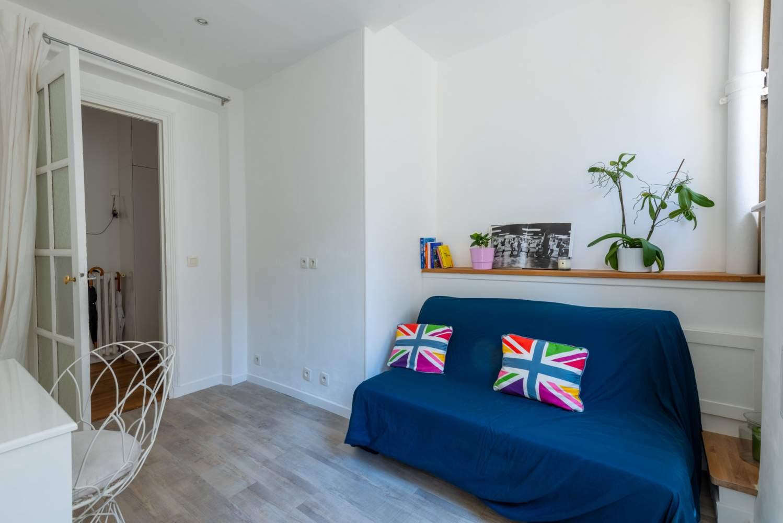Boulogne-Billancourt  - Apartment 2 Bedrooms - picture 10