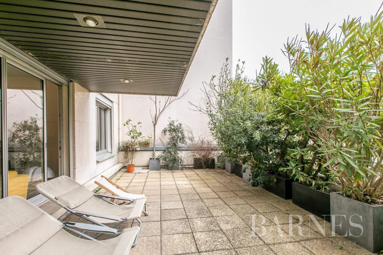 Boulogne-Billancourt  - Piso 4 Cuartos 3 Habitaciones - picture 2