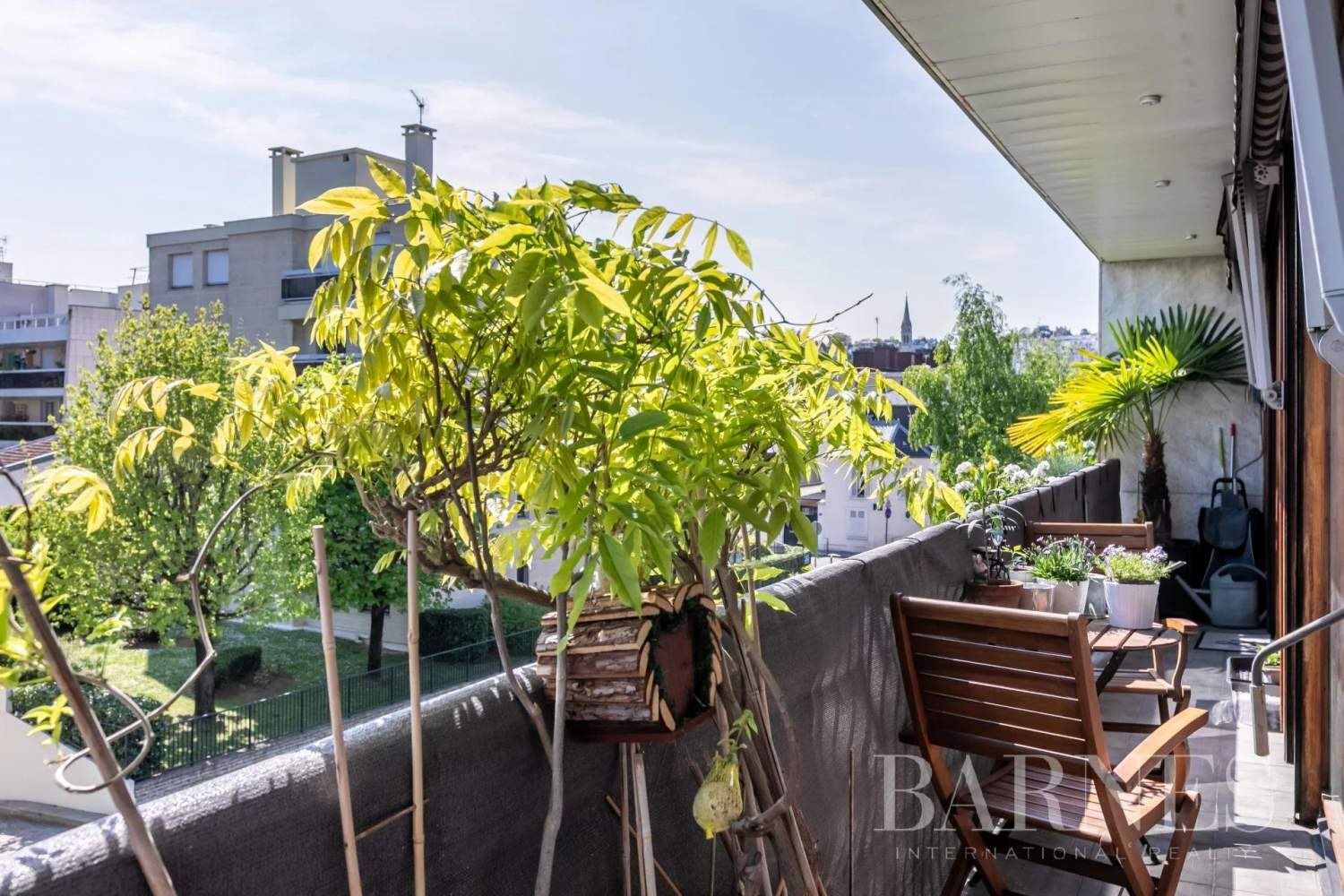 Boulogne-Billancourt  - Apartment 3 Bedrooms - picture 18