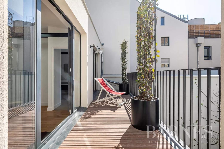 Boulogne-Billancourt  - Piso 5 Cuartos 3 Habitaciones - picture 4