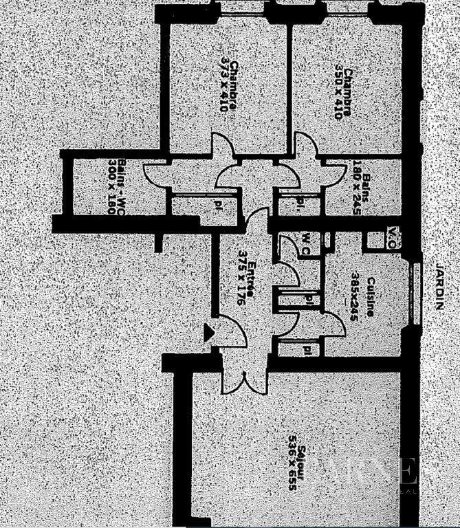Boulogne-Billancourt  - Appartement 4 Pièces 2 Chambres - picture 6