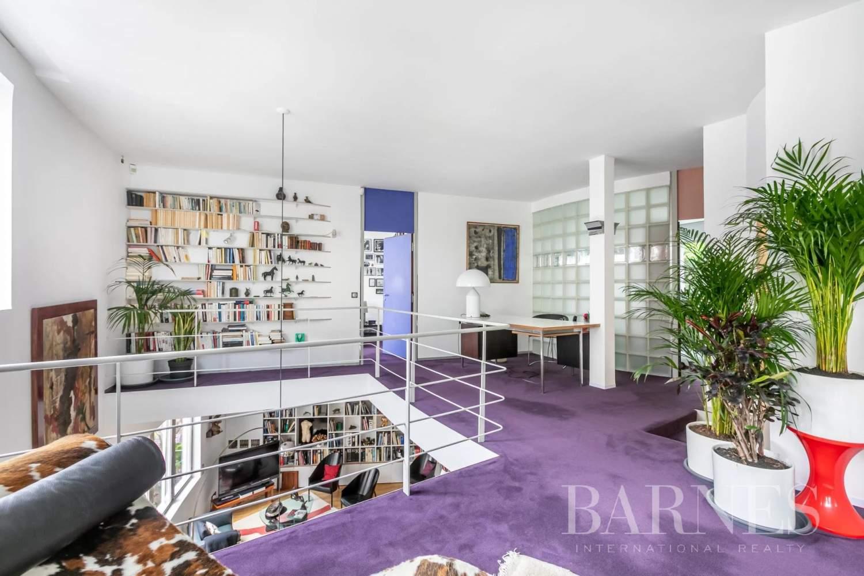 Boulogne-Billancourt  - Palacete 7 Cuartos 4 Habitaciones - picture 19