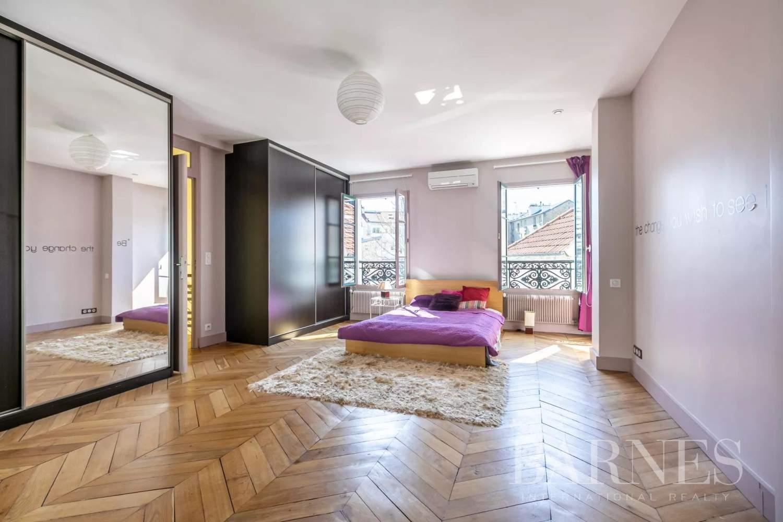 Boulogne-Billancourt  - Maison 8 Pièces 4 Chambres - picture 12
