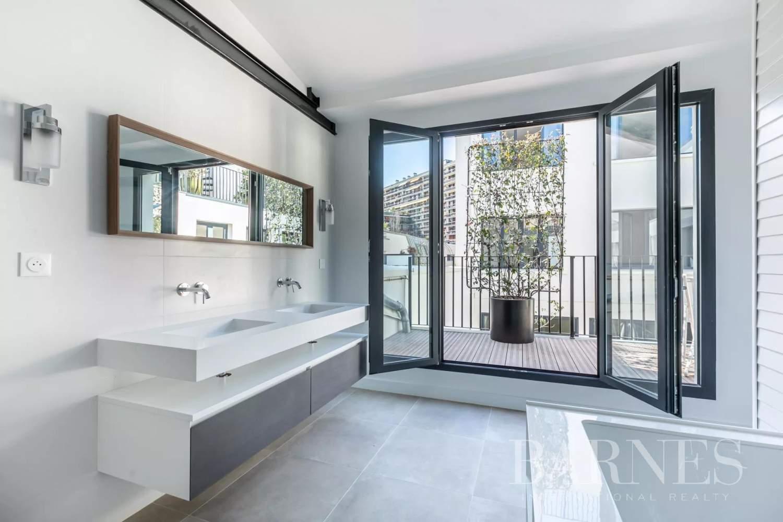 Boulogne-Billancourt  - Piso 5 Cuartos 3 Habitaciones - picture 8