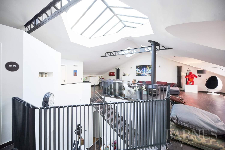 Boulogne-Billancourt  - Maison 9 Pièces 5 Chambres - picture 10