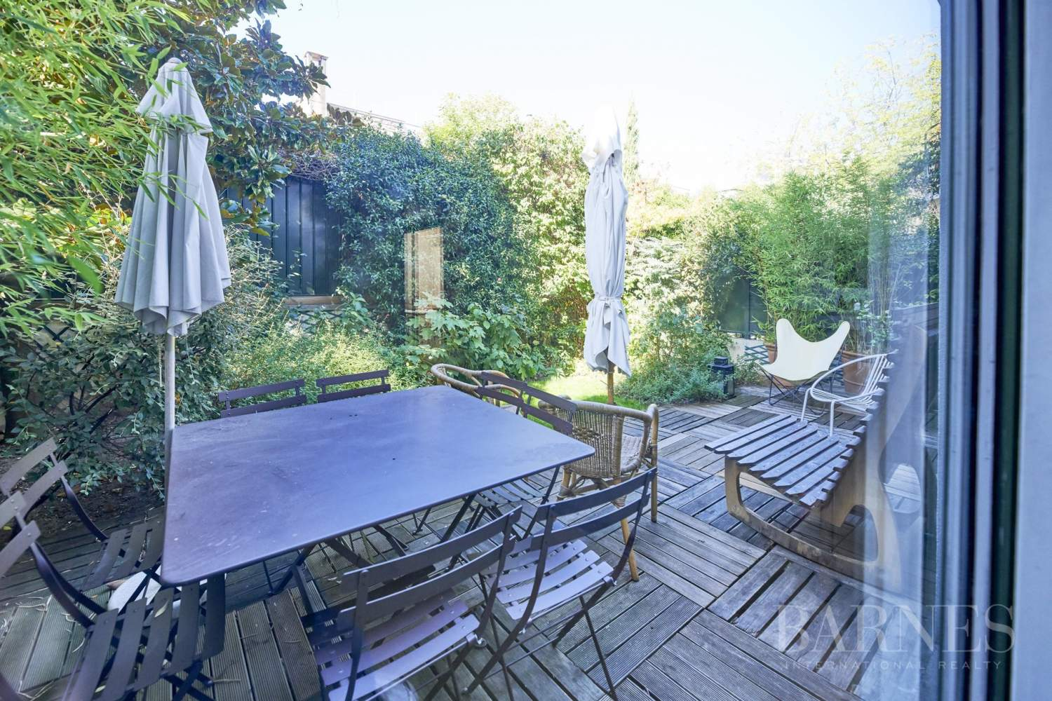 Boulogne-Billancourt  - House 6 Bedrooms - picture 17