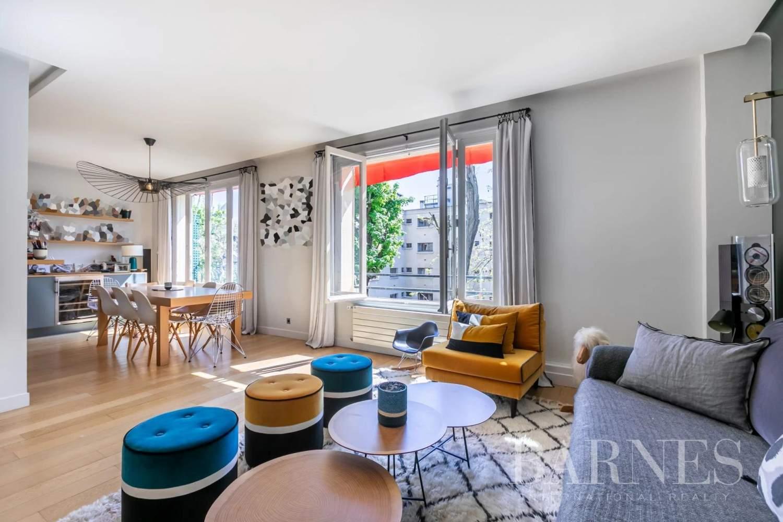 Boulogne-Billancourt  - Appartement 4 Pièces 2 Chambres - picture 2