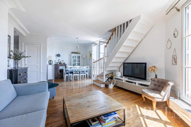 Boulogne-Billancourt  - Appartement  - picture 2