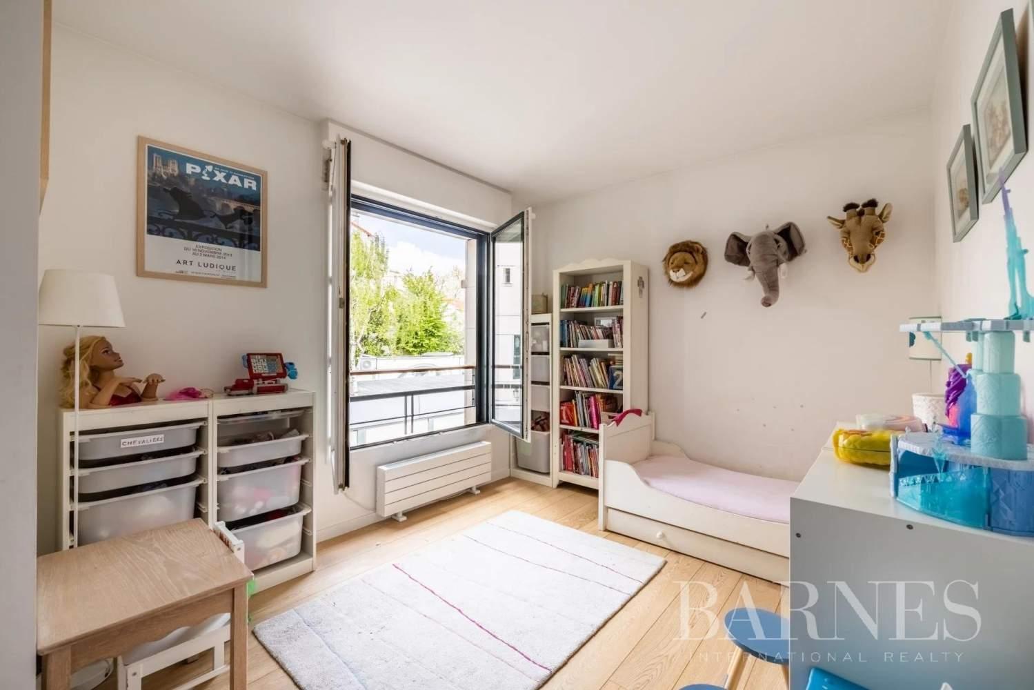 Boulogne-Billancourt  - Appartement 5 Pièces 3 Chambres - picture 15