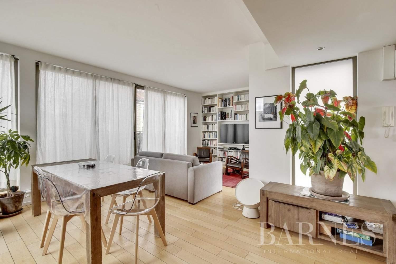 Boulogne-Billancourt  - Appartement 5 Pièces 4 Chambres - picture 5