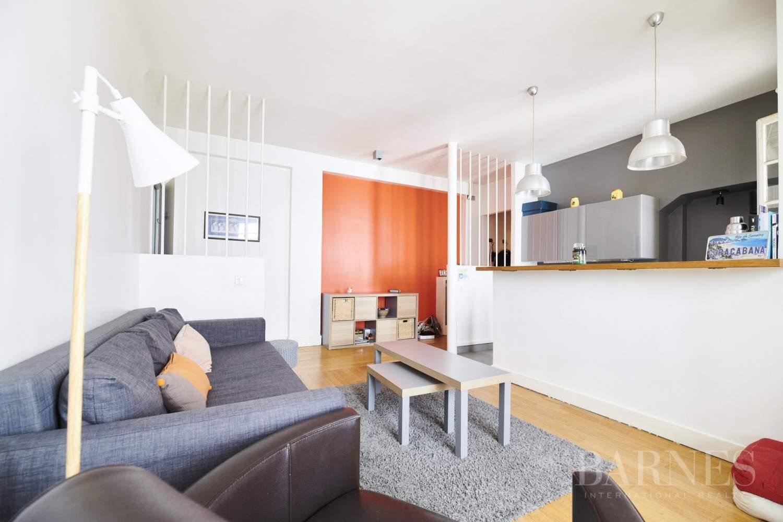 EXCLUSIVITE / Boulogne nord - 2 pièces - 49 m2 picture 4