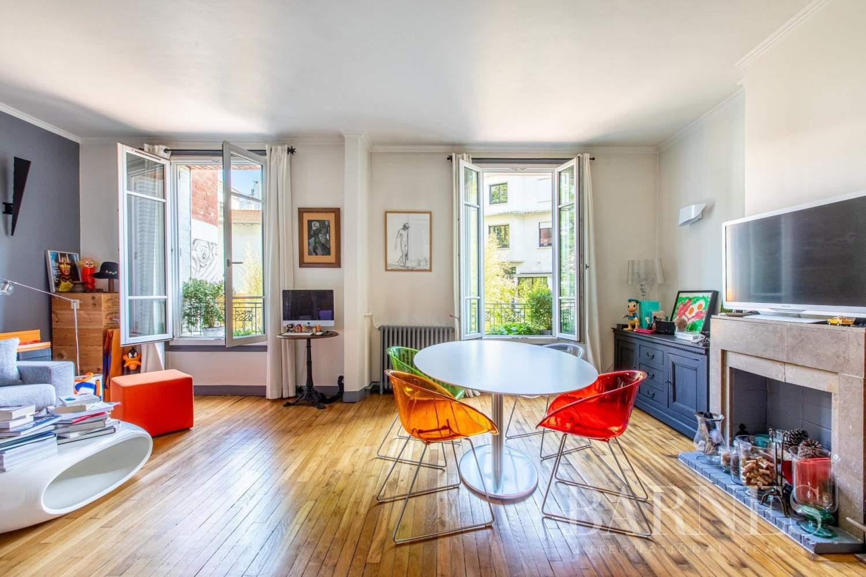 Boulogne-Billancourt  - Piso 3 Cuartos 2 Habitaciones - picture 3