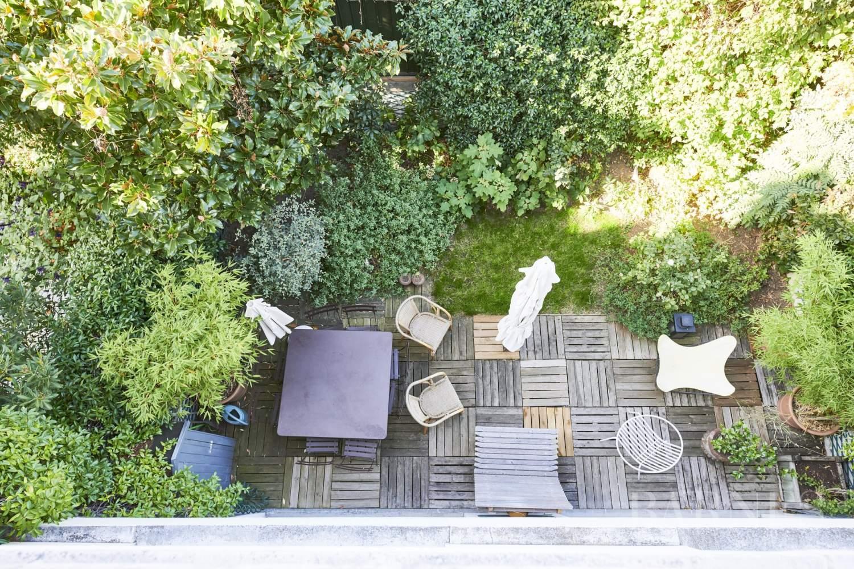 Boulogne-Billancourt  - Maison 9 Pièces 6 Chambres - picture 10