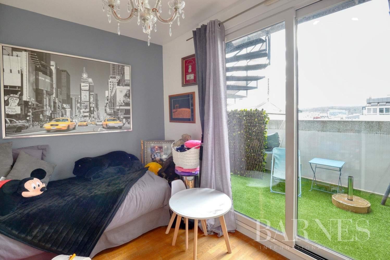 Boulogne-Billancourt  - Piso 6 Cuartos 4 Habitaciones - picture 9